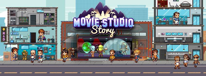 Movie studio story