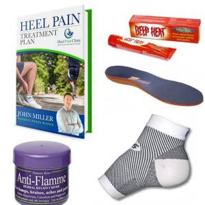 Complete Heel Pain Treatment Plan