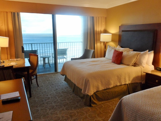 Omni Amelia Island Plantation Resort Premier Room Queen