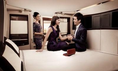 Singapore Air Suite