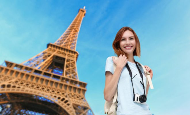 Summer Travel to Paris