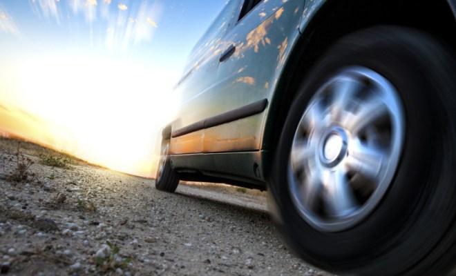 rental car road trip
