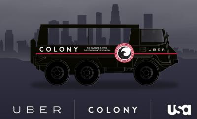 uber free ride usa network colony