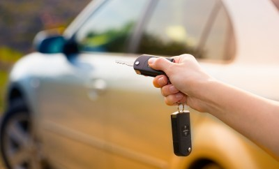 Rental Car Deals and Restrictions