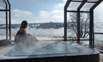 luxury travel diary auction france spa