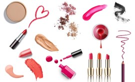 makeup cosmetics beauty samples