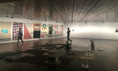 art gallery museum
