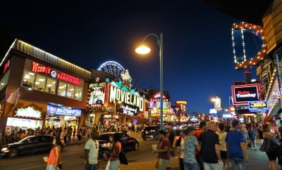 Niagara Falls Attractions Clifton Hill