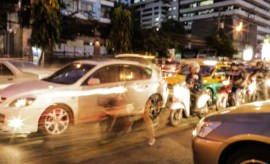 uber bangkok photo credit @uber_TH