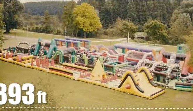 vformation-bouncy-castle