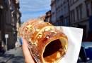 The Very Best Trdelnik In Prague