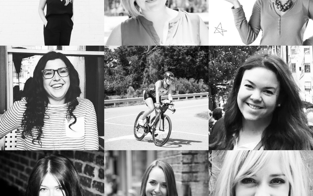 The Female Future: Guest Blog by Kaitlin Cleary