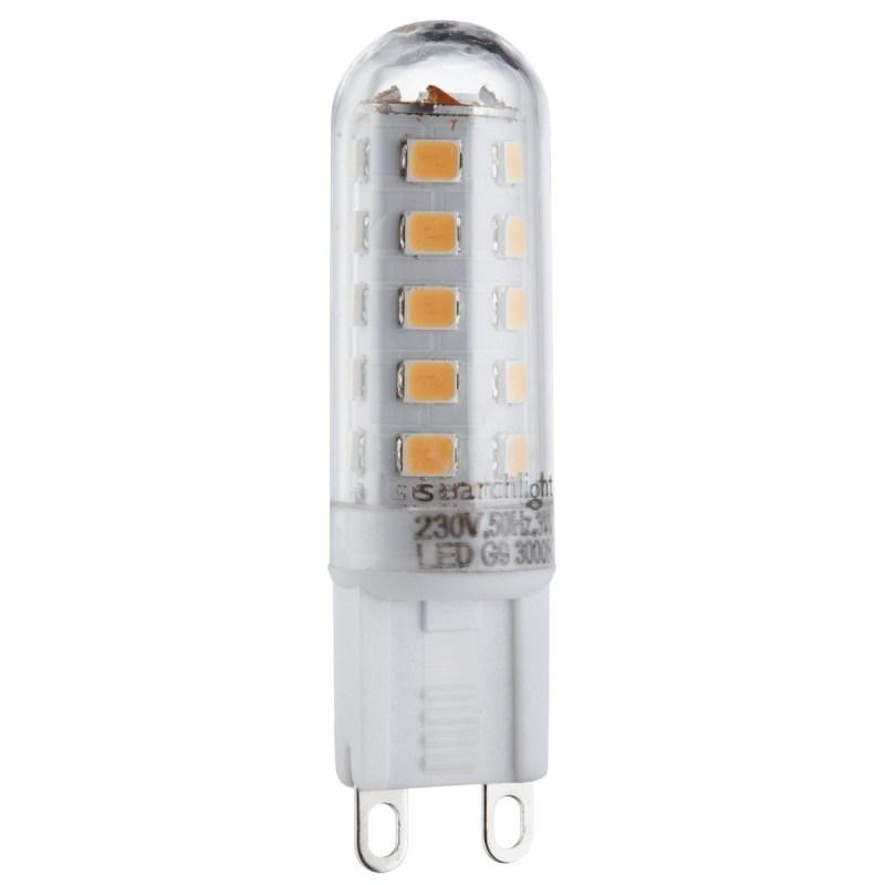 Large Of G9 Led Bulb