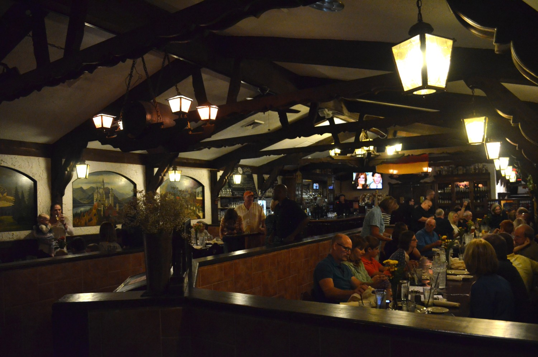 Heidelberg Restaurant Ann Arbor Traditional New