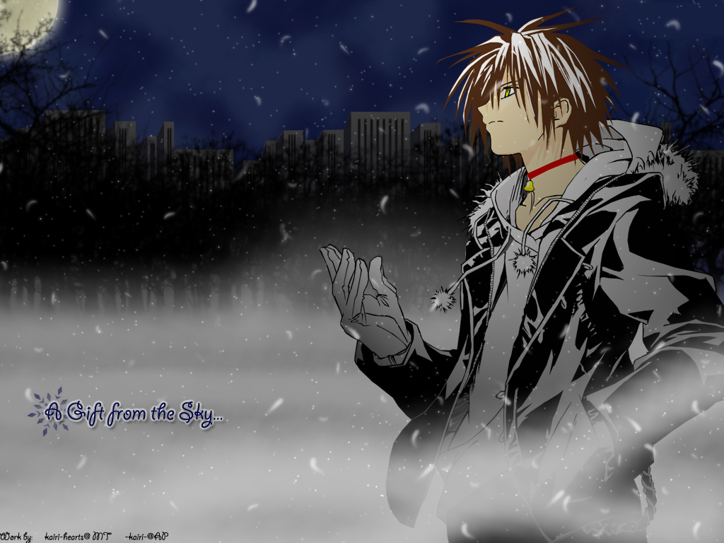 Anime Chibi Wallpaper 「vince S Life」 ~the Realm Of Anime~ Just Another