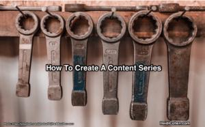 Content Series