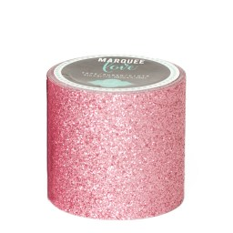369795-Marquee-Love-light-pink-2-inch-glitter-tape