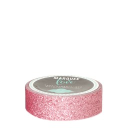 369796-Marquee-Love-Light-Pink-7-8-Inch-Glitter-tape