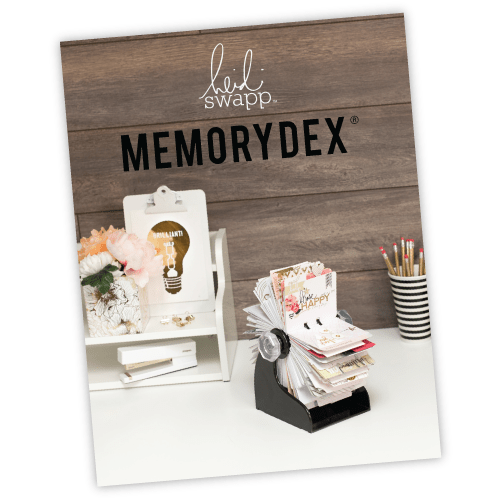 Memory-Dex-Landing-Page-lookbook