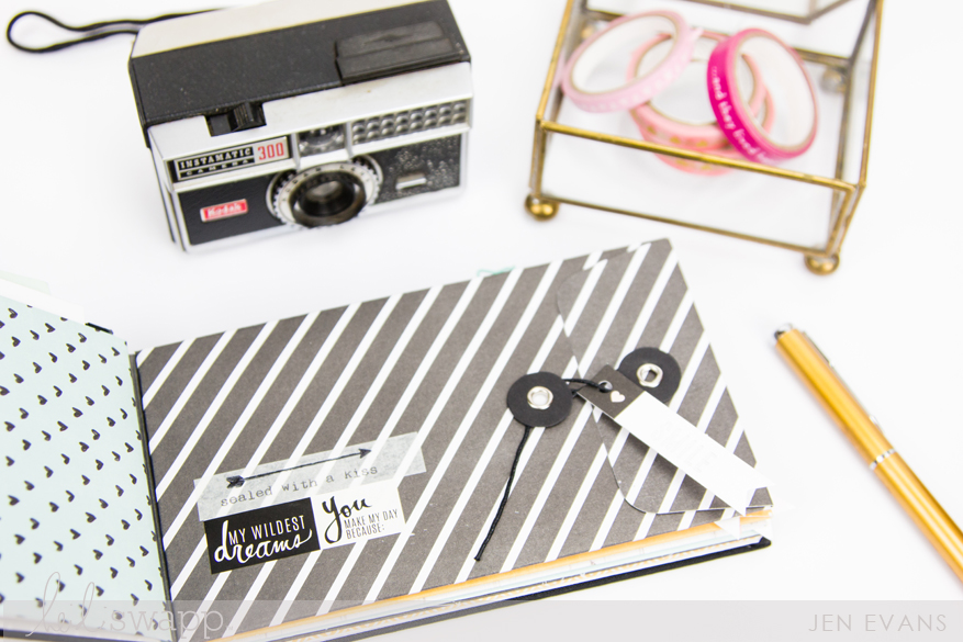 The reason why I keep my memories by @createoften for @heidiswapp