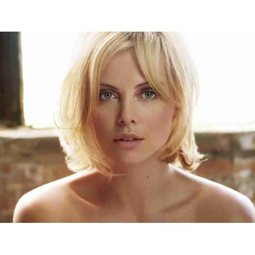 Medium Crop Of Charlize Theron Height