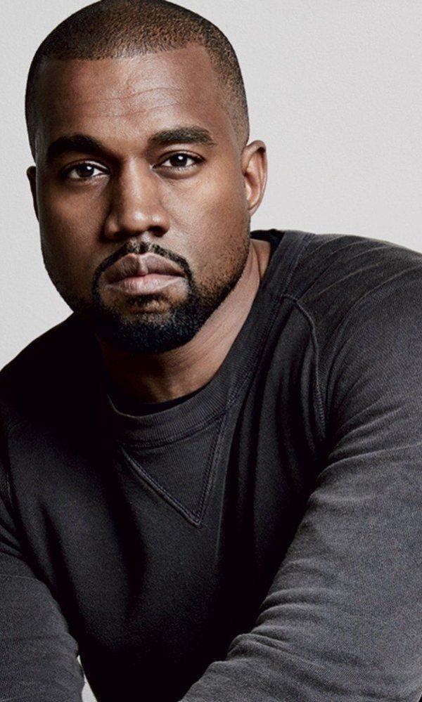 Kanye West Body Measurements