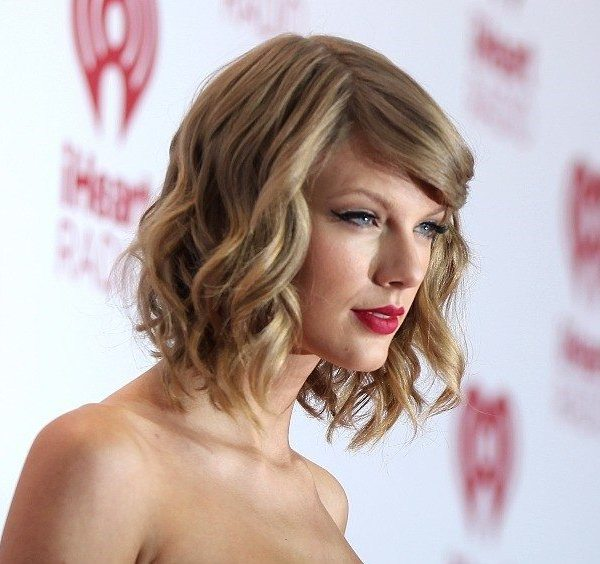 Taylor Swift hair 3