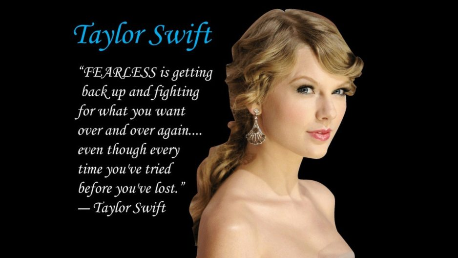 Taylor-swift quotes