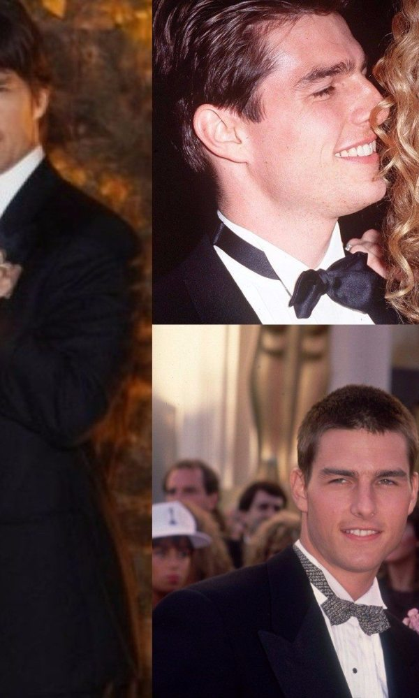 Tom Cruise Wives