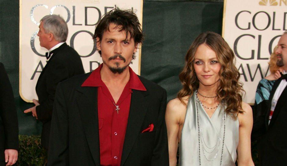 Johnny Depp's daughter 2