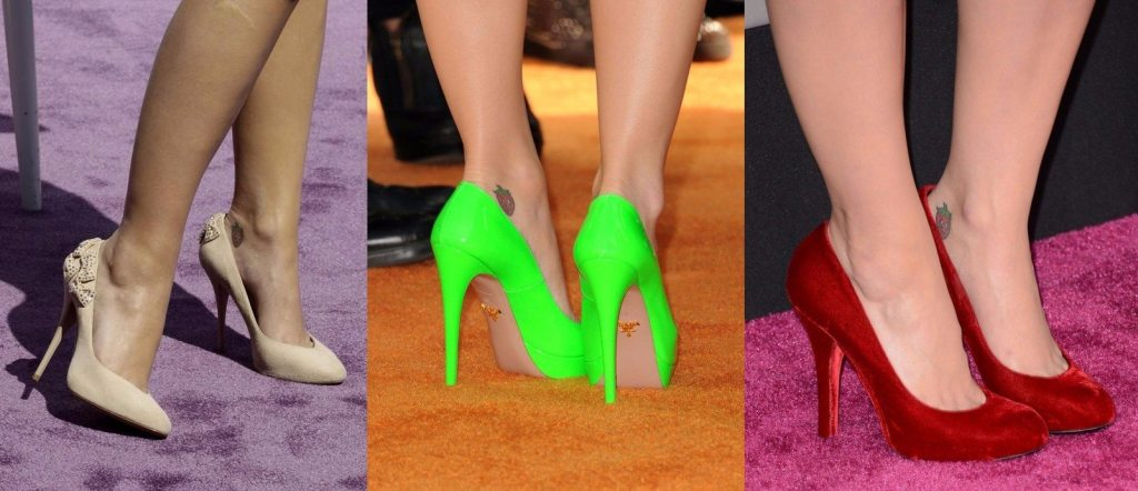 katy's shoes