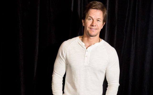 Mark Wahlberg Height Weight And Measurements