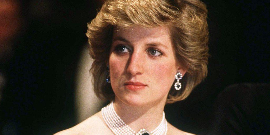 Princess Diana's death 7