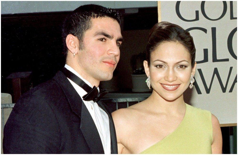 Jennifer Lopez husbands Ojani 1