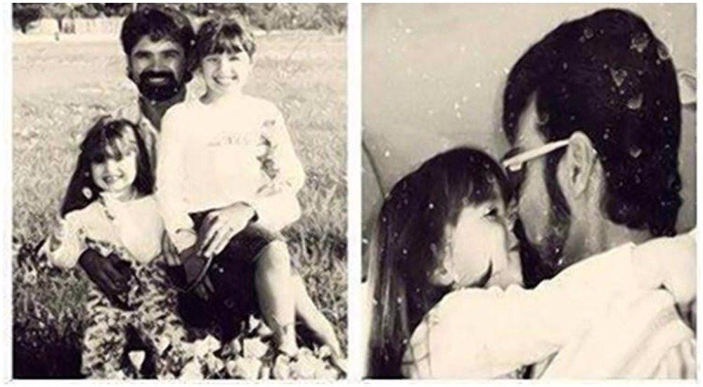 Demi Lovato's father