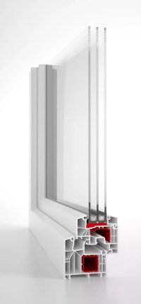 PROFIL IDEAL 8000 | Heiler Fensterbau - Moderne ...