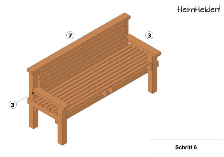 Alte Holzbank Küche   Ferienhaus-ausstattung   Seeger\'s Ferienhaus ...