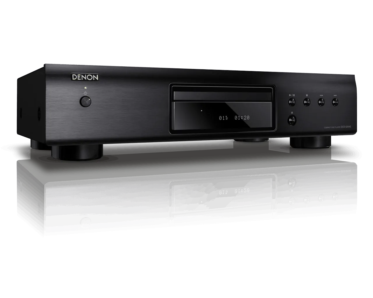 Kinosessel Bodenplatte Denon Dcd 520ae Cd Player Heimkinopartner