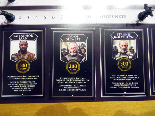 "Bild Solitär ""risiko 'game Of Thrones' (limited Edition)"" – Review"
