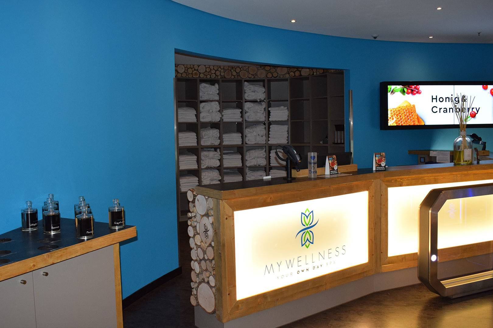 Wellness In Wiesbaden Mywellness Berlin Kurfürstendamm