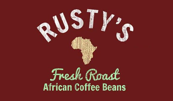 "Rusty's ""Beans of Love"""