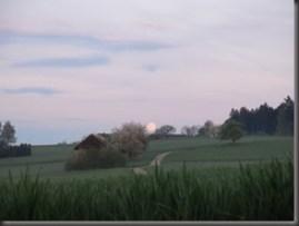 Luna llena...
