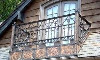 Juliet Balconies | Juliet Balcony Railings | Heirloom ...