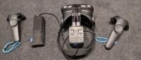 HTC Vive: Wireless-Kit und Vive Tracker ausprobiert ...