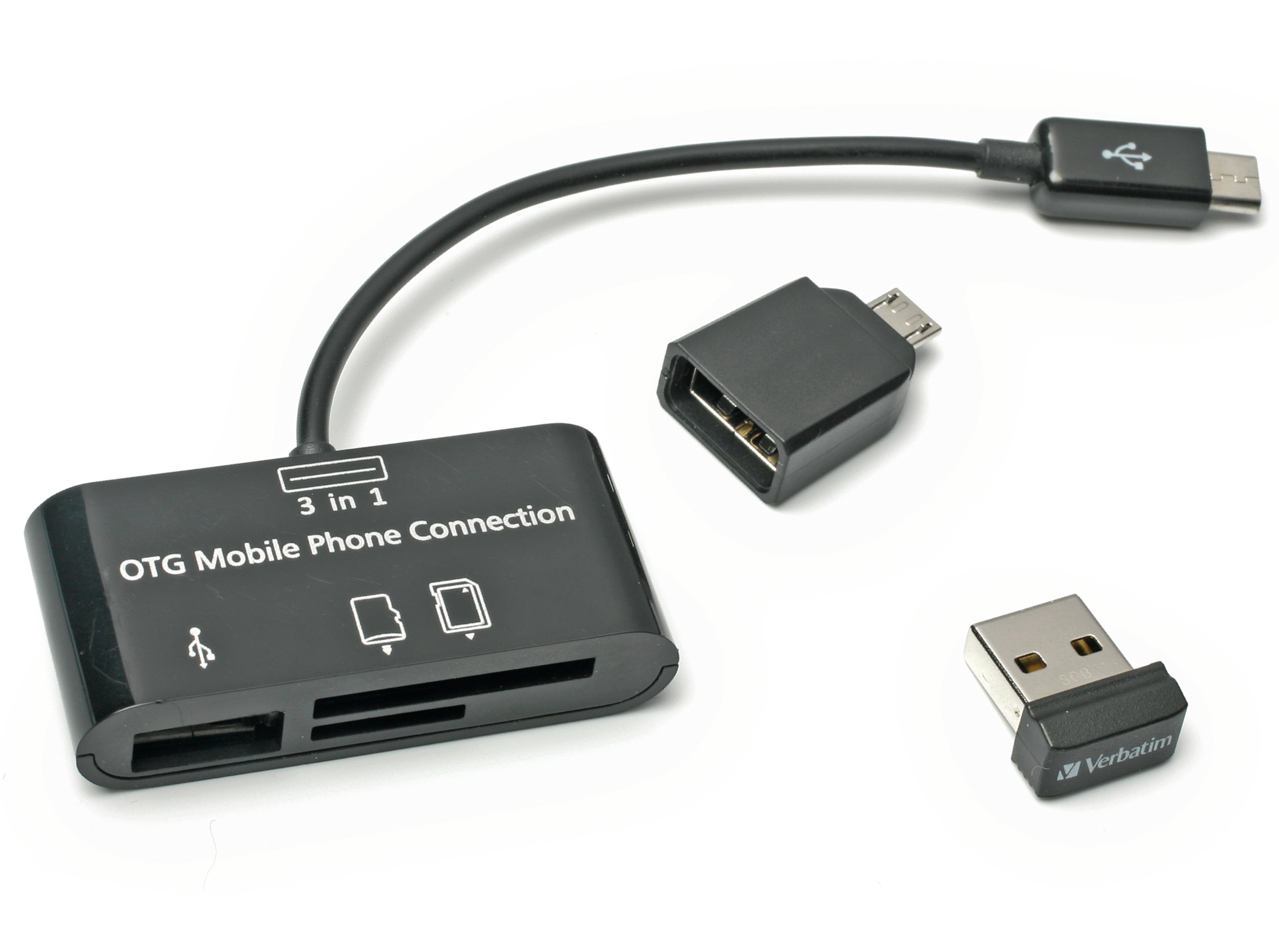 Micro Usb Kabel Unterschiede Wie Funktioniert Usb On The Go Otg C 39t Magazin