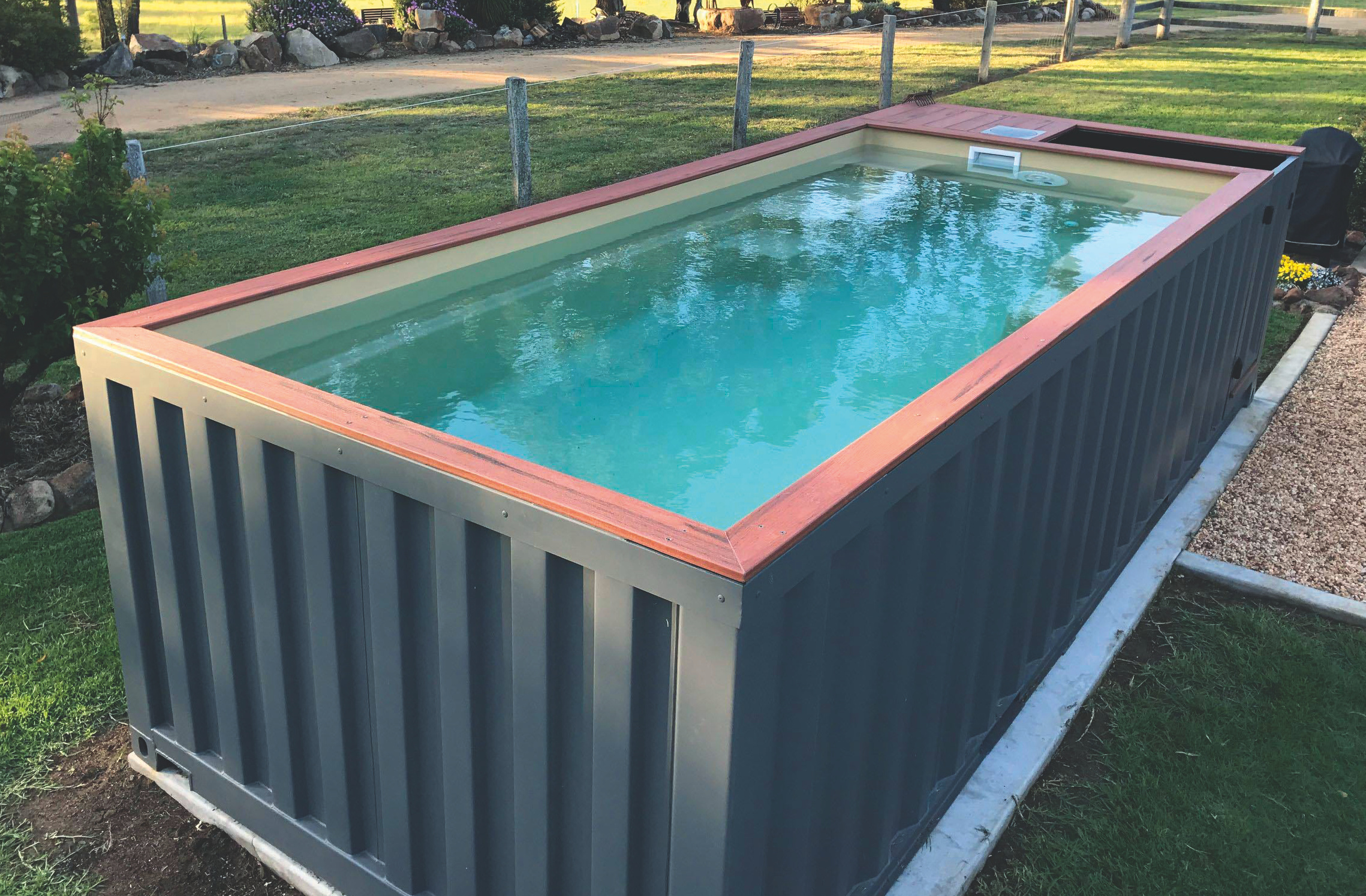 Pool Selber Bauen Container Container Pool Bauen Container Manufaktur Berlin Am