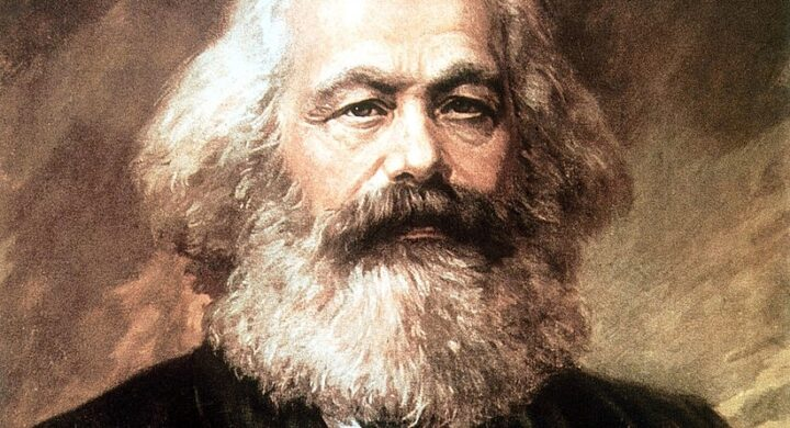 كارل ماركس - موسوعة ستانفورد للفلسفة / ترجمة: مصطفى سامي رفعت