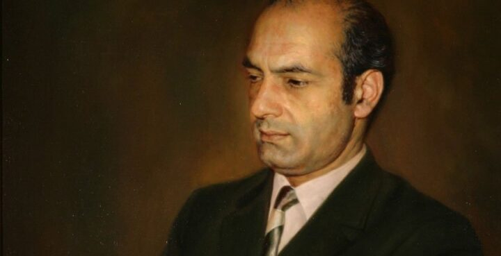 علي شريعتي وتجديد الفكر الديني - عبدالرزاق الجبران