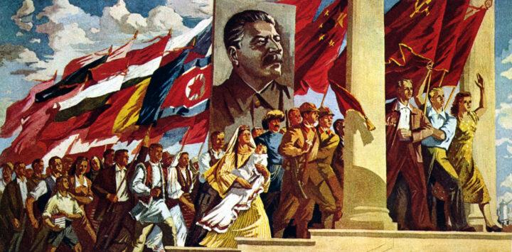 نقاش حول مفهوم الأيديولوجيا - حنان الهاشمي