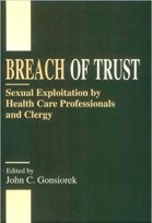 استغلال أخصّائيي الرعاية الصحية ورجال الدين الجنسي - غاري ريتشارد سشوينر